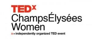 TEDx Champs Elysées Women