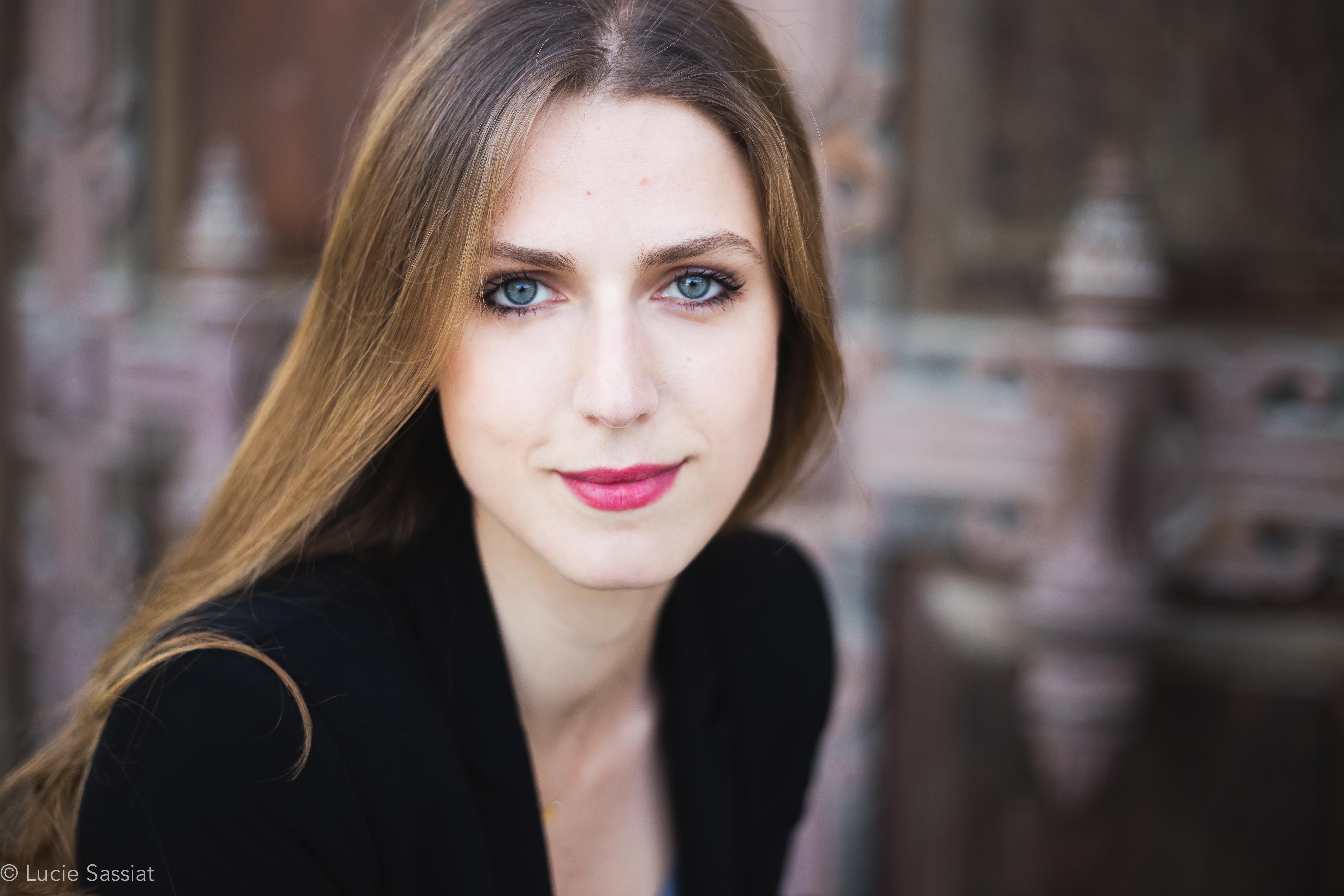 Sarah Bouasse