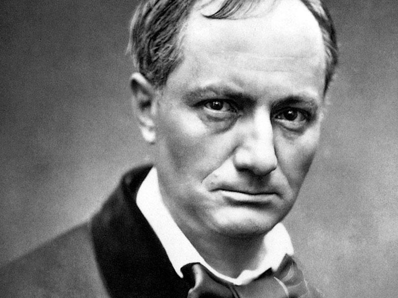 Baudelaire-un-texte-un-jour