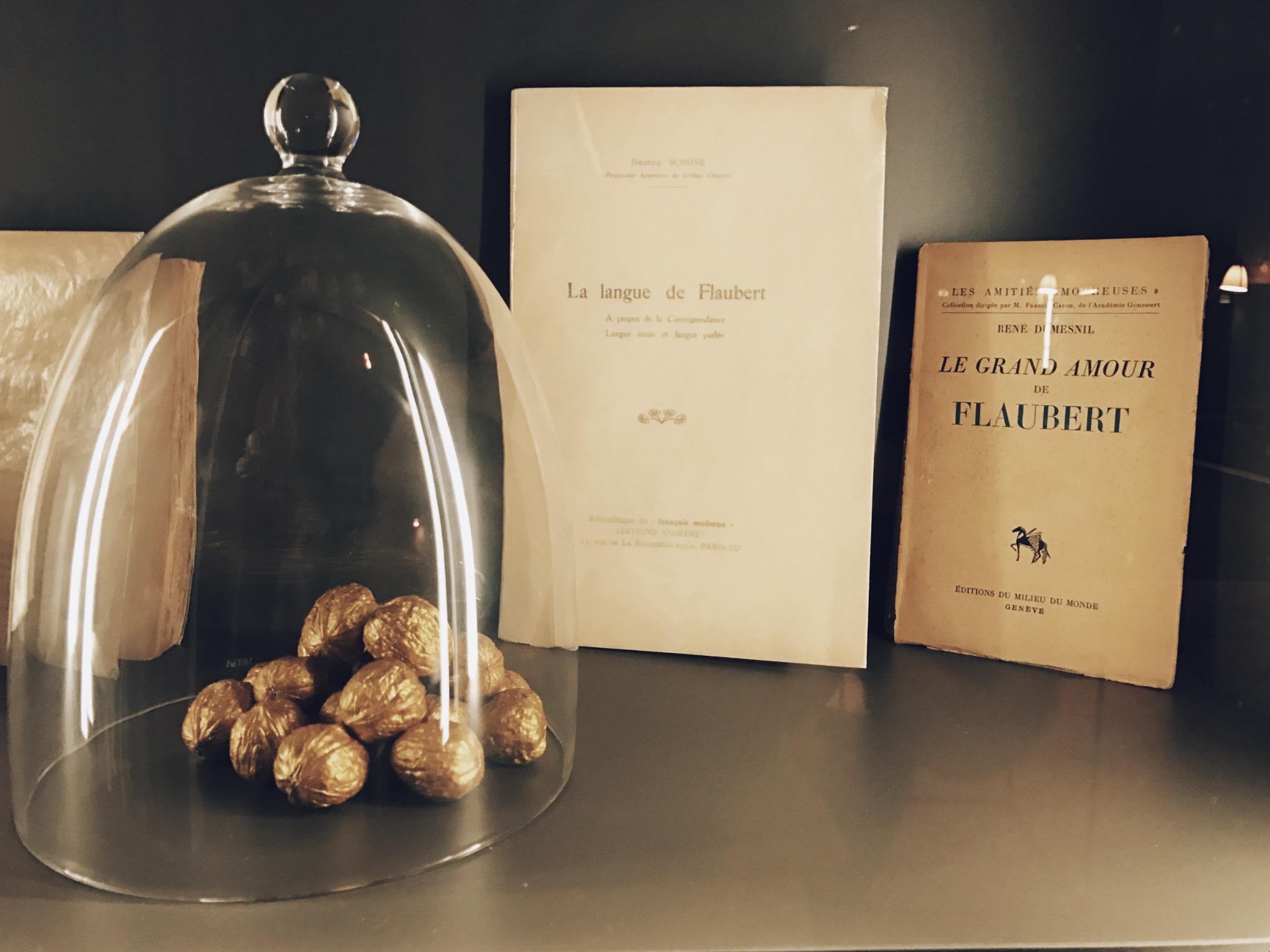 Hotel-Flaubert-Vitrines