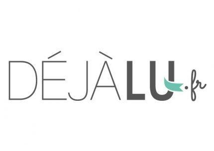 Logo-Déjà-Lu
