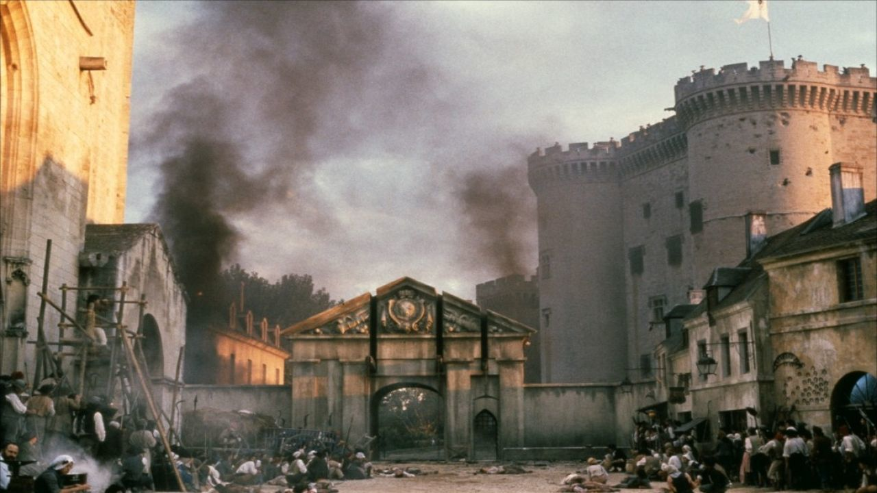 Comment la prise de la Bastille est-elle racontée par Jules Michelet ? – Un  Texte Un Jour