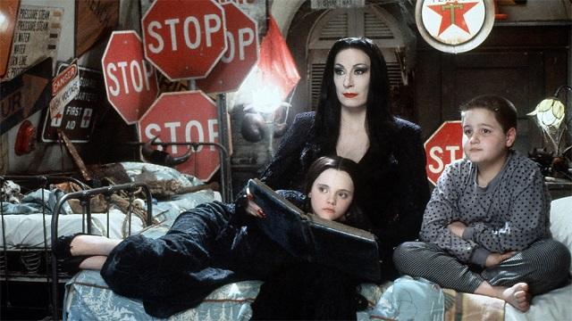 La-Famille-Addams-Un-texte-Un-jour